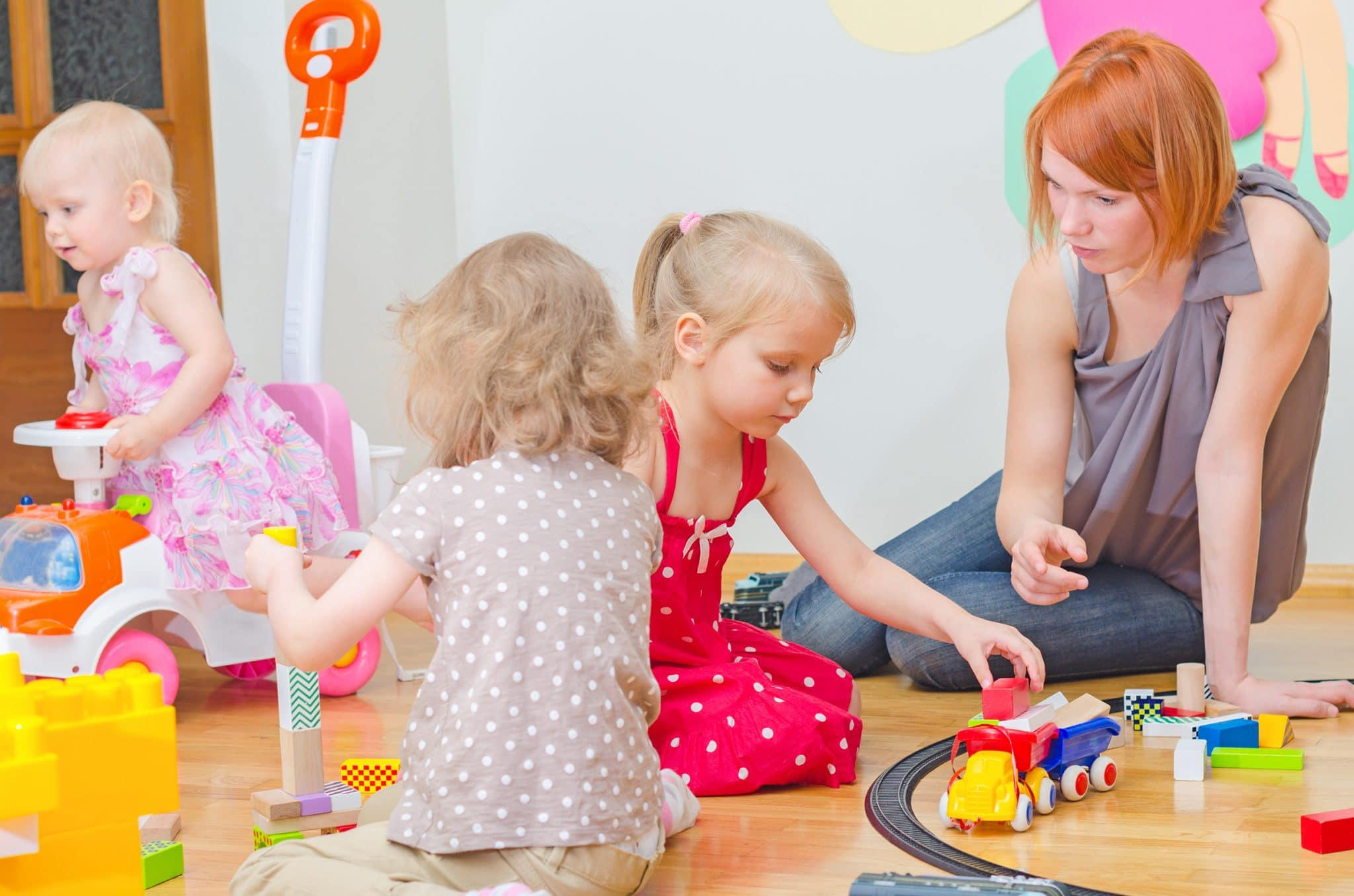 Child care fact sheets – Australian Government
